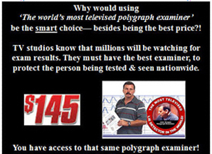 lie detector test in Carlsbad California